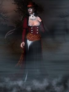 Darke Lady 2