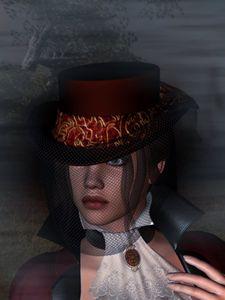 Darke Lady 1