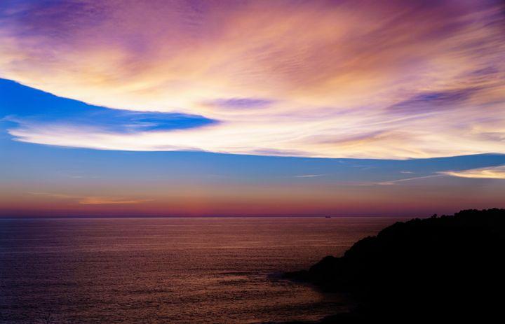 Phuket Sunset - Vietnam Landscape