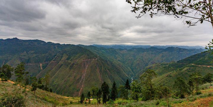 Dong Van Highland - Vietnam Landscape