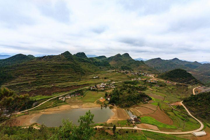 Dong Van Viet Nam - Vietnam Landscape