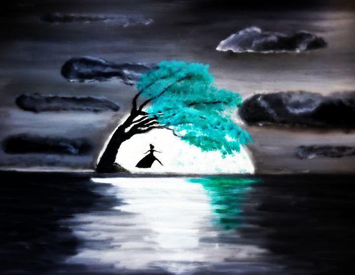 Dreams - Alice in Artland