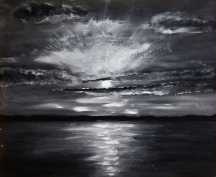 Sunset - Alice in Artland