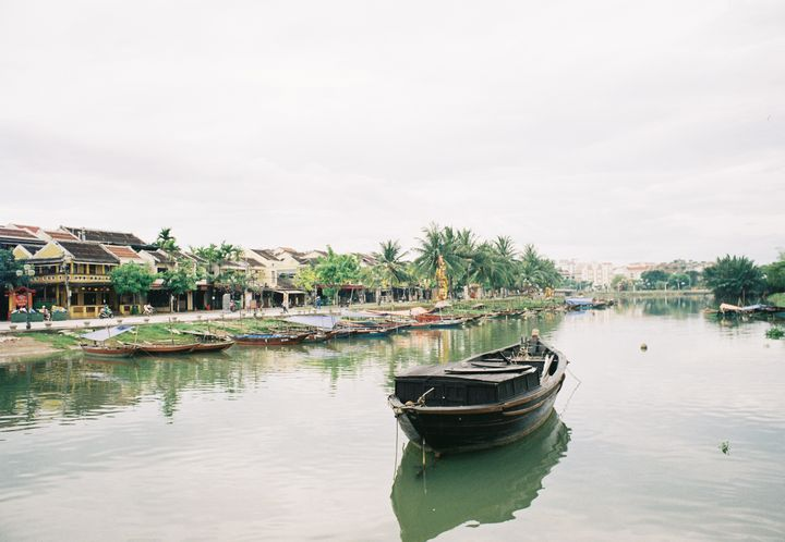 Boating - NgocTi
