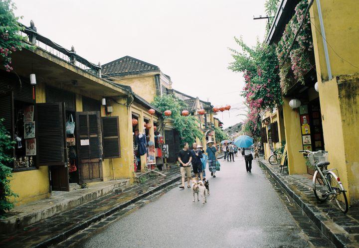 Old town - NgocTi