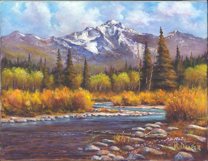 Fall Colors - Randy Draper