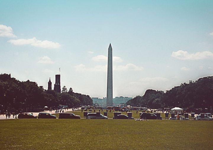 DC Summer - Keshia E.