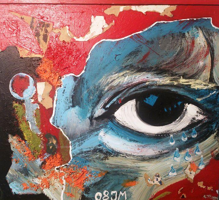 The keen eye - JM's Art