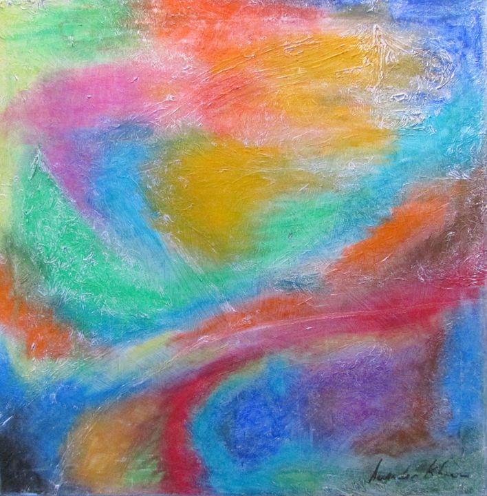 Pastel mood - Alexander Klimov