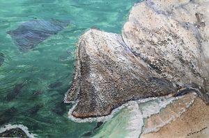 Hidden Cove - Mediterranean Coast