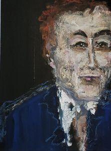 The Frontiersman - Joanna Dehn Beresford