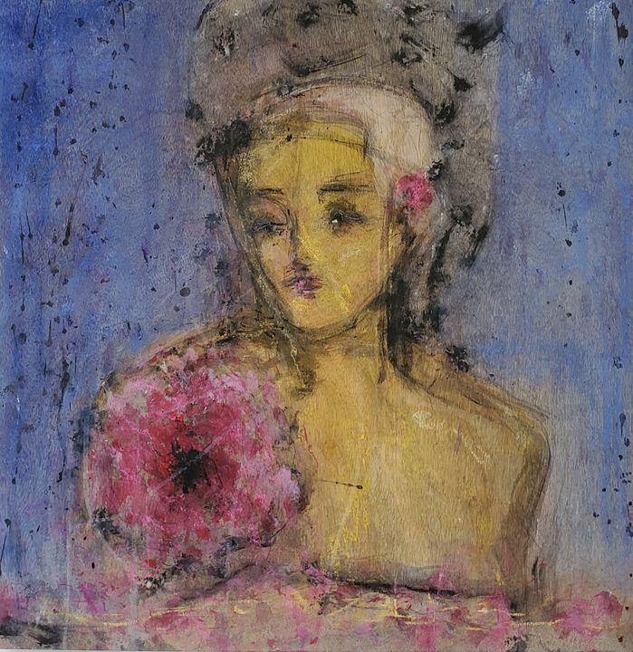 La Flor - Joanna Dehn Beresford