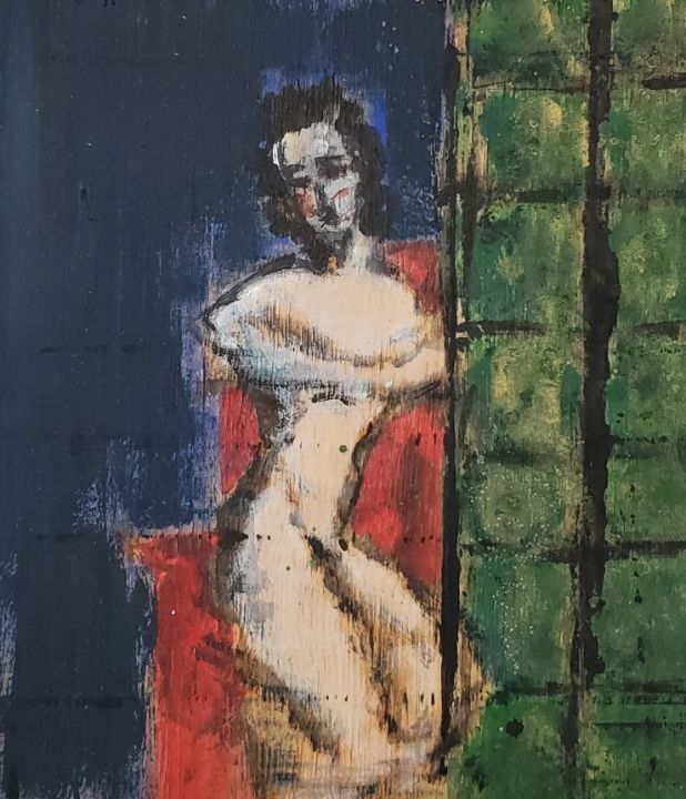 Private Woman - Joanna Dehn Beresford