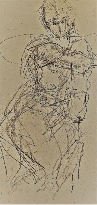Watching - Joanna Dehn Beresford