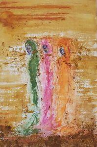 Pilgramage - Joanna Dehn Beresford