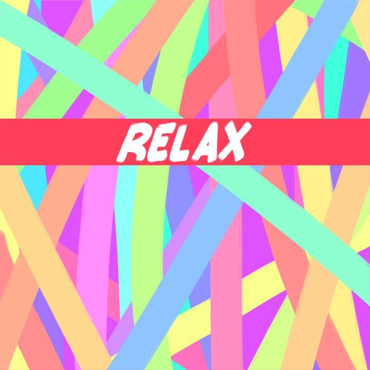 Relax - Mandira Dhawan