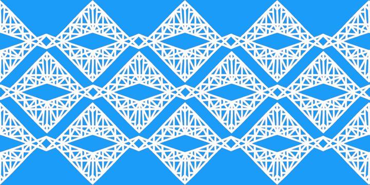 Blue China - Mandira Dhawan