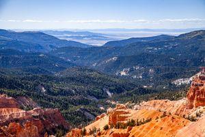 Cedar Breaks National Monument - Brian Jensen
