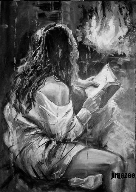 The book - JIMAZEE ART