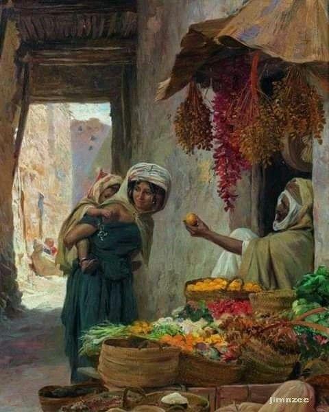 A cheerful giver - JIMAZEE ART