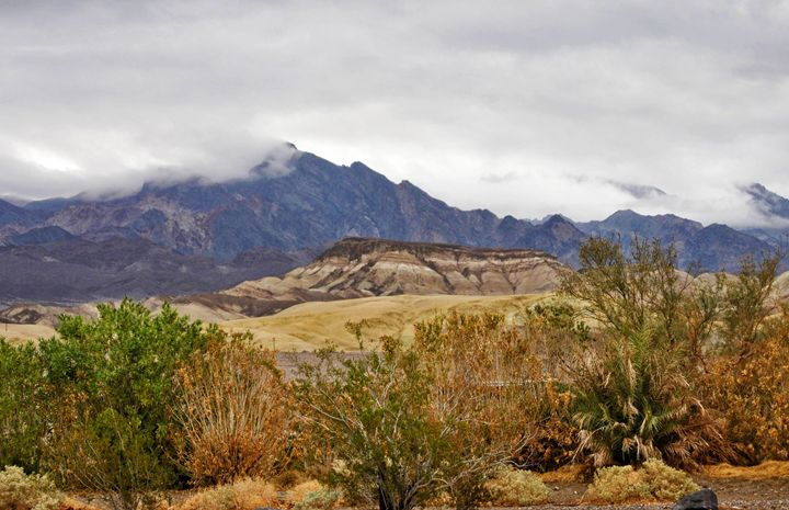 Rugged Landscape - Mistyck Moon Creations Gallery