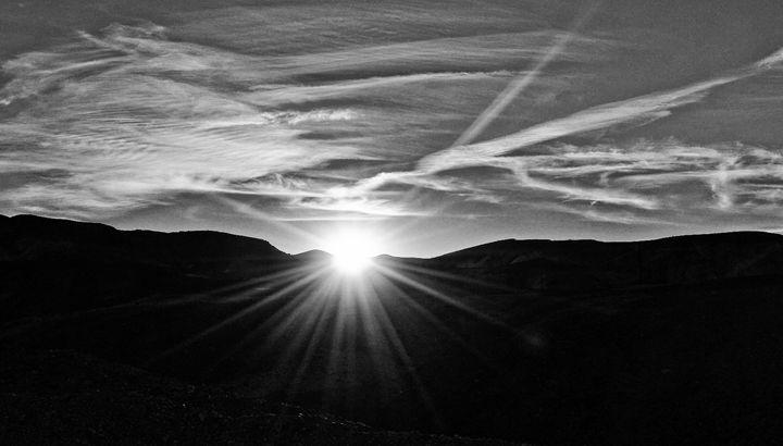 Morning Light - Mistyck Moon's Turmoil Of The Mind