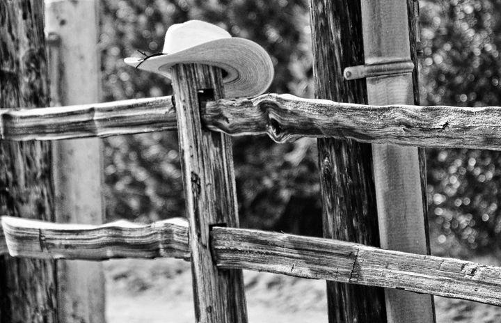 Ranch Hand - Mistyck Moon's Turmoil Of The Mind