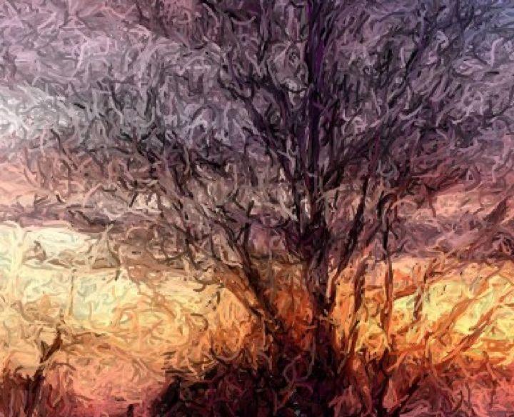 Nature's Spirit - Mistyck Moon's Turmoil Of The Mind
