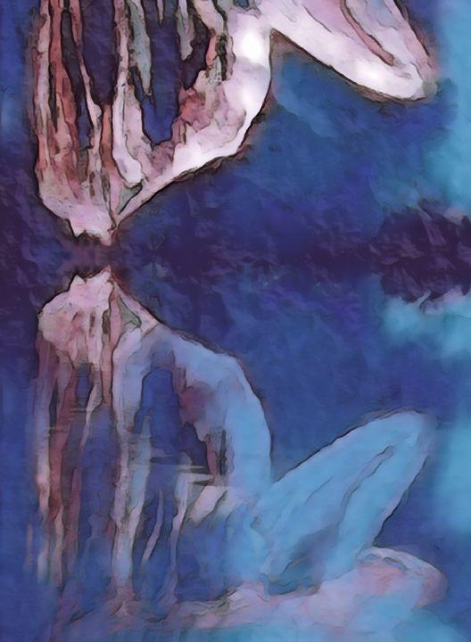 Breath Of Life - Mistyck Moon's Turmoil Of The Mind
