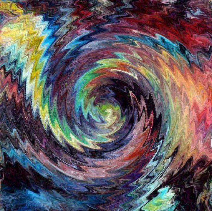 Vortex Fantasy - Mistyck Moon's Turmoil Of The Mind