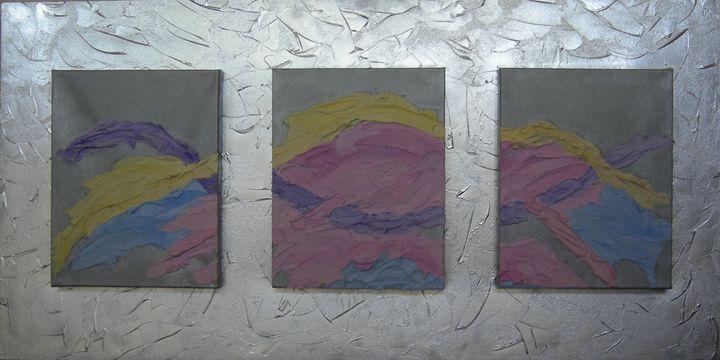 Three Seasons - Harold Tanner