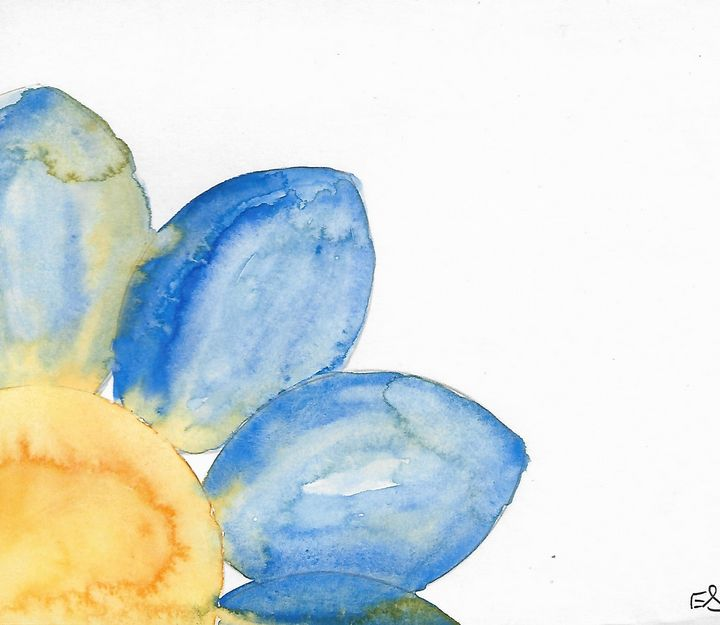 Into The Flower - ArtsyEz