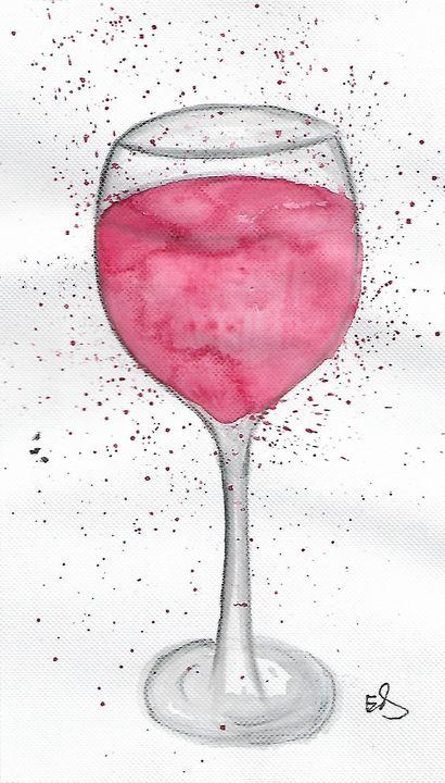 Wine Not? - ArtsyEz