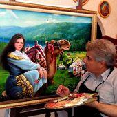 gallery Abdul Razzak Zaarur