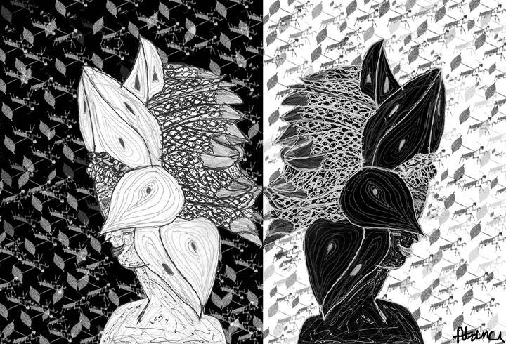 Natures Plague - AMT PHOTGRAPHY & ART