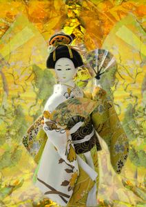 The Golden Geisha V2