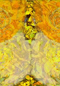 The Golden Geisha V1
