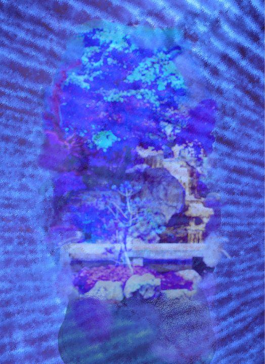 Masterpeice 1:  Holigram Portal - Alana.Monet