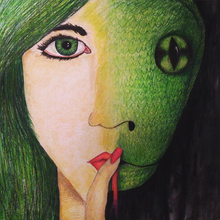 Delilah's Silence - Emily Camp