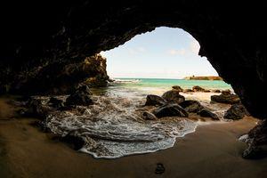 Maui Cave