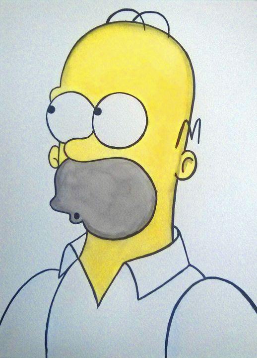 Wise Homer - Chapidee