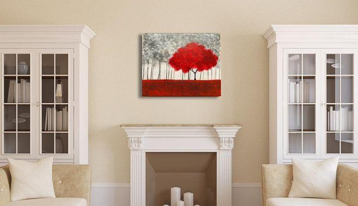 Redwood - Artistive
