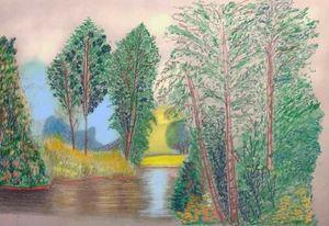 Nature Landscape - Monvis