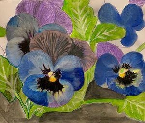 Flowers - Monvis
