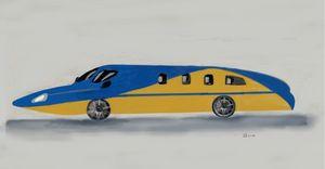 My design limojet