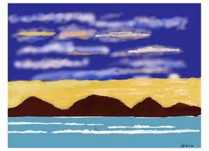 Landscape - Monvis