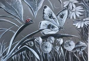 Ladybug - Jen.Pen