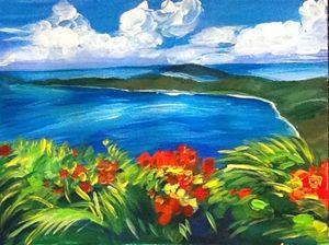 Magen's Bay