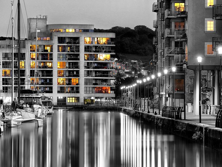 Our Home, Portishead - Adrian Gaynor Photography