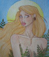Nina von Moria Art